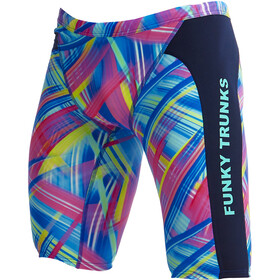 Funky Trunks Training Jammers Men, frickin laser